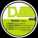 Mozaic - Flatiron s Colored Roof (Original Mix)