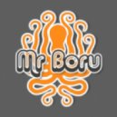 Mr. Boru - The Other Civilization (TOC #1)