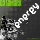 DJ LaMark - ENERGY