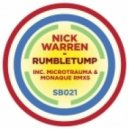 Nick Warren - Rumbletump (Microtrauma Remix)