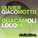 Olivier Giacomotto - Locomotto