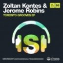 Danny Tenaglia - Dibiza (Zoltan Kontes & Jerome Robins Mix)