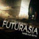 Aggresivnes - Futurasia (Naiblaze Remix)