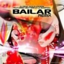 Dj MDW & Nina Flowers feat. VButterfly La Mariposa - Bailar (William Umana Cha Cha Mix)