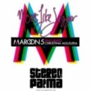 Maroon 5 & Christina Aguilera vs Antoine Clamaran & Laurent Pautrat - Somebody Moves Like Jagger (Stereo Palma Mashup)