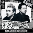 Fischerspooner - Never Win (Dj Rich Art & Dj Stylezz Remix)