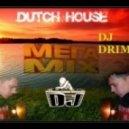 DJ Driman - Hello KAZANTIP