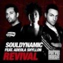 Souldynamic feat.Adeola Shyllon - Revival