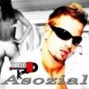 Uncle B - Asozial (Houserockerz remix)