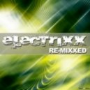 Electrixx  - My Pill (Techzone Official Remix)
