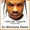 Xzibit feat. Young De - Runway Walk (DJ Morricone Remix)