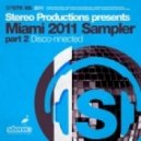 Mikel Curcio - This Feeling (DJ Chus Edit)