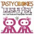 Tasty Cookies - Lilies 4 Her (Carl Roda Marimba remix)
