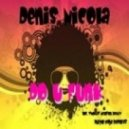 Denis Nicola - Do U Funk (Bruno Motta Remix)