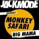 Monkey Safari - Balkonia   (Original Mix )