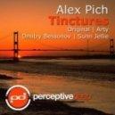 Alex Pich - Tinctures (Arty Remix)