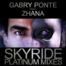 Gabry Ponte feat. Zhana - Skyride (Joy Di Maggio Remix Extended)