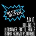 A.K.O - Rolling (Traumer Remix)