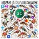 Diplo & Oliver Twizt - GO (PeaceTreaty Remix)