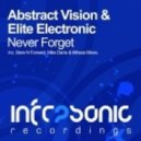 Abstract Vision And Elite Electronic - Never Forget (Store N Forward Remix)