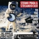 Stefano Prado & Streamrocket - To The Moon And Back (Dj Martynoff mashup)