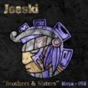 Joeski - Brothers & Sisters (Alex Sosa Remix)