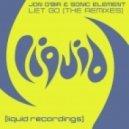 Jon O'bir & Sonic Element - Let Go (Sequentia Remix)