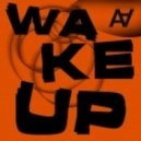 Antonio Avanzato - WAKE UP!