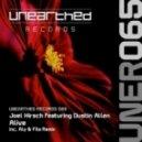Joel Hirsch Feat Dustin Allen - Alive (Instrumental Club Mix)
