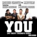 Robbie Groove & Mattias feat. CeCe Rogers & Master Freez - You Droid (Daniel Chord & Robbie Groove Remix)