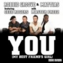 Robbie Groove & Mattias feat. CeCe Rogers & Master Freez - You Droid (The Cube Guys Vocal Mix)
