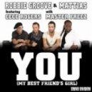 Robbie Groove & Mattias feat. CeCe Rogers & Master Freez - You Droid (Mattias & G80\'s Remix)