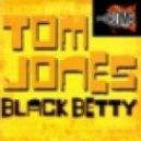 STEREO BOMB vs. Tom Jones - Black Betty (DJ HUSAINOFF & DJ KINETIK Remix)