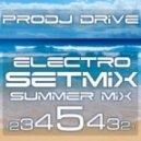 Slam DJ's feat Zeni - Touch (Slava Inside Remix)