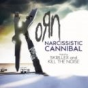 Korn - Narcissistic Cannibal (Ft. Skrillex & Kill The Noise) (J. Rabbit Remix)