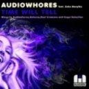 Audios feat. Zeke Manyika - Time Will Tell (Belocca Dub Mix)