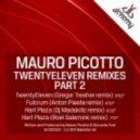 Mauro Picotto - Hart Plaza (DJ Madskillz Remix)