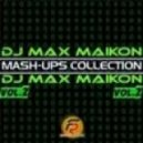 Javi Reina & Joan Ibanez vs Rihanna & Eminem - Love The Way You Lie (DJ Max Maikon Mash-Up)