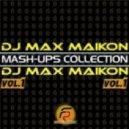 R.I.O. vs Bellini & Makhno Project - Samba De Janeiro (DJ Max Maikon Mash-Up)