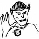Justin Martin, Ardalan - Mr. Spock