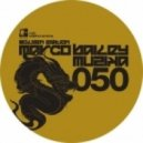 Marco Bailey Dany Rodriguez - Experiment (original mix)