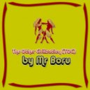 Mr. Boru - The Other Civilization (TOC #16)