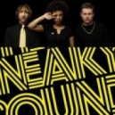 Sneaky Sound System - We Love (Pleasurekraft Remix)
