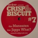 Cut & Run - Jigga What