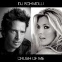 Jennifer Paige vs Chris Cornell - Crush vs Part Of Me