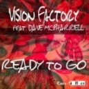 Vision Factory - Ready To Go feat. Dave McPharrell (Ali Payami Vocal Mix)