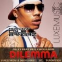 Nelly feat. Kelly - Dilemma (V.Reznikov & Denis First ft. Portnov RMX)