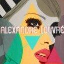 Alexandre Louvré - Midway Love (Original Mix)