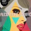Alexandre Louvré - BurNing (Proux Remix)