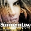 Fallander feat. Anna Montgomery  - Summer In Love (Original Mix)